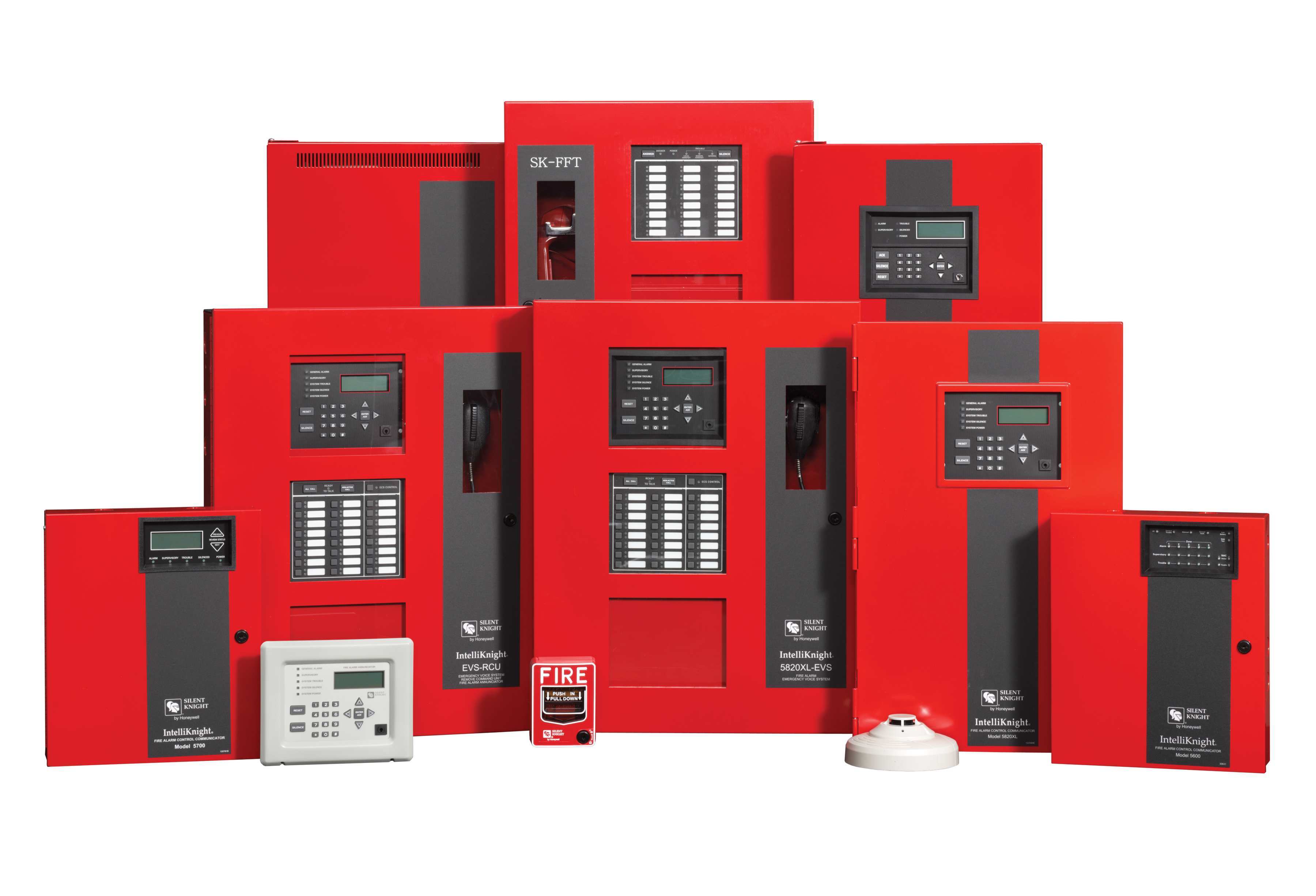 Fire Alarm Systems - Longbeard Electric and Integrated Systems, LLC